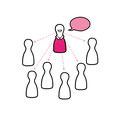 T-Gruppe, Erstnutzung Telekom interne Kommunikation