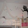 nachher - Mädchenzimmer