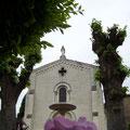 Saint-Barthélemy de Vals