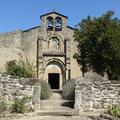 église Sainte-Agnès la Motte de galaure