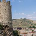 La balade des tours à Tournon sur Rhône