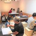 ピアノセミナー兵庫