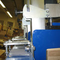 am vertikal Montage Wagen für Flugzeug Küchen 2