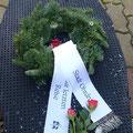(c) kps - 10.12.2011 - Blumengruß aus Ohrdruf