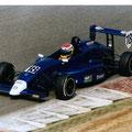 Marcello Puglisi - Formula Renault 1.6 - Vallelunga