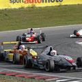Marcello Puglisi - Formula Renault 2.0 - Vallelunga