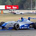 Marcello Puglisi - Formula Renault 2.0 - Varano