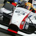 Marcello Puglisi - Formula Renault 2.0 - Zolder (Belgio)
