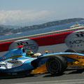 Marcello Puglisi - GP2 - Monaco