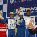 Marcello Puglisi e Matteo Beretta - GT Open - Porsche 997 GT3 R - Monza