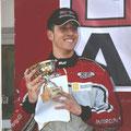Marcello Puglisi - Formula Renault 2.0 - Vairano