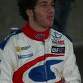 Marcello Puglisi - Formula Renault 2.0 - Imola