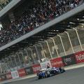 Marcello Puglisi - GP2 Asia - Dubai (Emirati Arabi Uniti)