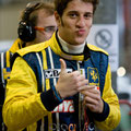 Marcello Puglisi - Euroseries 3000 - Motor Show