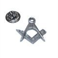 Pin's original Équerre & Compas