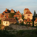 Village de Loubressac