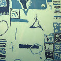 finelline 117×86.5cm  創立50周年記念 京都工芸美術作家協会展