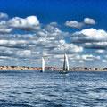domaine de Millox, sports nautiques