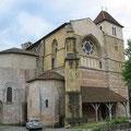 domaine de Millox, Abbaye d'Arthous