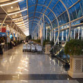 Abflug Flughafen Bali (International)