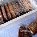 クッキーボックス10枚セット 1300yen