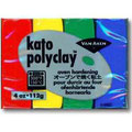 KATO POLYCLAY COLOR SET PRIMARY EURO: 5,30