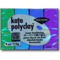 KATO POLYCLAY COLOR SET TONI FREDDI EURO: 5,30