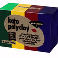 KATO POLYCLAY COLOR SET CONCENTRATE EURO: 5,30