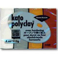 KATO POLYCLAY COLOR SET COLORI METALLICI EURO: 5,30