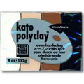 KATO POLYCLAY COLOR SET TONI NEUTRI EURO: 5,30