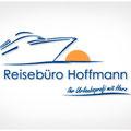 Logoentwicklung für Reisebüro für Kreuzfahrten in Grömitz