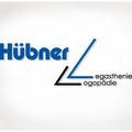 Logoentwicklung Hübner, Logopädische Praxis in Lübeck
