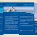 Konzeption | Gestaltung Seminare-Flyer