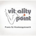 Logoentwicklung Praxis für Krankengymnastik in Wentorf