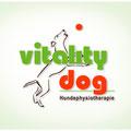 Logoentwicklung für Hundephysiotherapie in Wentorf