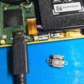 switchの充電できない、充電がきかない、起動不良