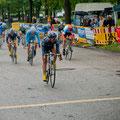 Julius Reiff sichert sich den sechsten Platz