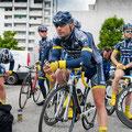 Janko Marquardt schaut optimistisch ins Rennen