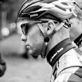 Janko hatte Pech - gleich zwei mal musste er wegen eines Defektes das Laufrad wechseln.