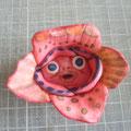 宇宙人ナンバー11:薔薇型