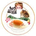 コトワザ12   【Keep your wind to cool your pottage. 】自分のスープをさますために息をとっておけ(黙っていなさいという意味。)
