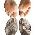 mimic8 foot