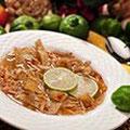 Typische Yucatekische Speisen