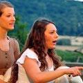 Romeo & Julia. 2012 - Amme -