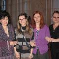 В театре юного зрителя, 11а, 2012.