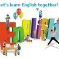 """Let's learn English together!"". Сайт для родителей и учителей."