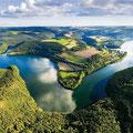 Foto luxemburgische Ardennen: Luftansicht (source www.ont.lu)