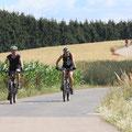 Tour VTT dans les Ardennes luxembourgeoises