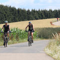MountainBike Tour: Luxemburgische Ardennen