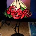 人気のある薔薇のデザインです。